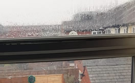 cloudy double glazing glass problems fixer